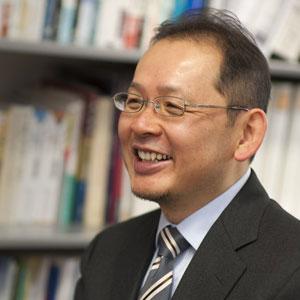前野 隆司教授