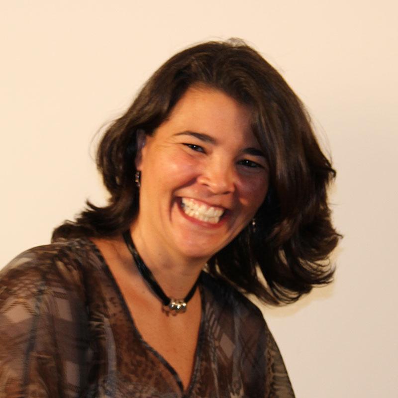 ヴェロニカ・フェルナンデス・メシアス