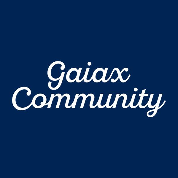 gaiax community