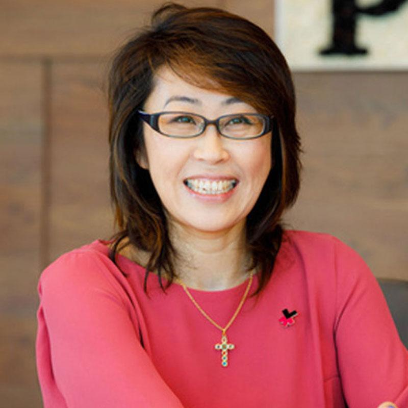 島田 由香